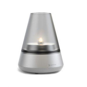 Nordic Light Pro Öllampe mit Bluetooth Lausprecher