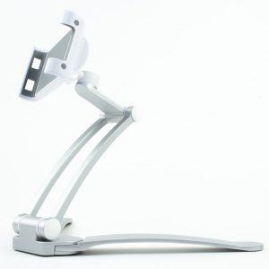 - Frei um 360° drehbar - der stabile langer Arm ermöglicht, ermöglicht einen bequemem Blickwinkel und stressfreies Kochen